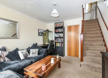 Thumbnail 1 bedroom terraced house to rent in Westminster Gardens, London