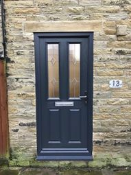 Thumbnail 2 bed flat to rent in Scholes Lane, Cleckheaton, West Yorkshire