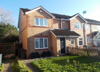 Thumbnail 3 bed semi-detached house for sale in Herbert Road, Small Heath