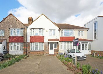 Thumbnail 4 bed property for sale in Hall Road, Isleworth