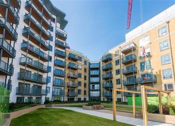 Thumbnail 2 bed flat to rent in Heritage Avenue, Beaufort Park, Colindale