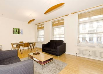 Thumbnail 2 bed flat to rent in Fleet Street, City Of London, London