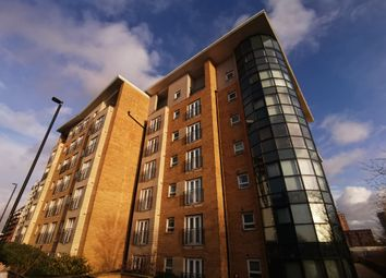 Thumbnail 2 bed flat for sale in Middlewood Street, Salford