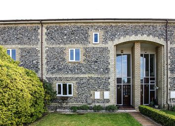 Thumbnail 4 bed town house for sale in Grove Park, Fordham