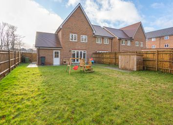 Thumbnail 3 bed semi-detached house for sale in Mole Crescent, Faygate, Horsham