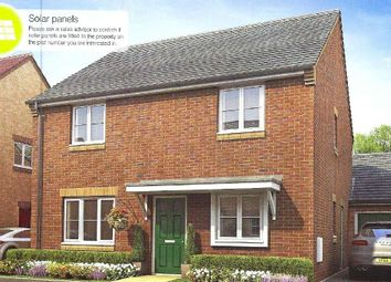 Thumbnail 5 bed detached house for sale in Main Road, Barleythorpe, Oakham