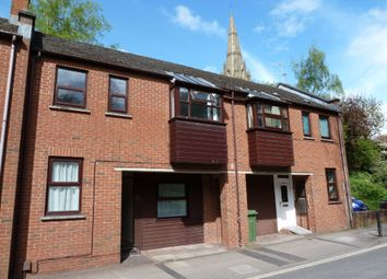 Thumbnail 3 bed terraced house to rent in Exe Street, Exeter