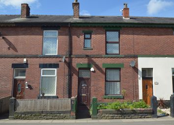 Thumbnail 3 bedroom town house for sale in Ainsworth Road, Radcliffe, Manchester