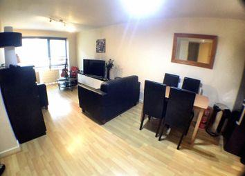 Thumbnail 2 bedroom flat to rent in Butcher Street, Leeds