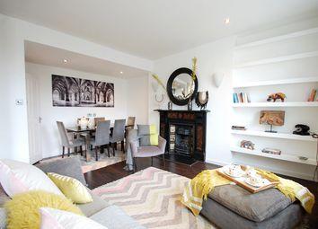 Thumbnail 2 bed flat to rent in Philbeach Gardens, Kensington