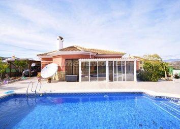Thumbnail 3 bed villa for sale in Villa Pincho, Arboleas, Almeria