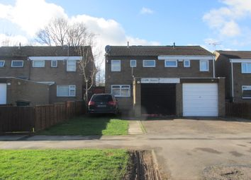 Thumbnail 3 bed semi-detached house for sale in The Coppice, Coventry