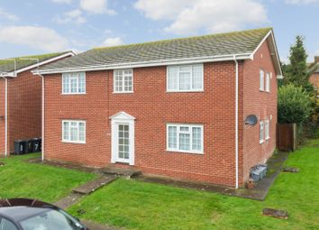 Thumbnail 1 bed flat for sale in Roseacre Close, Canterbury