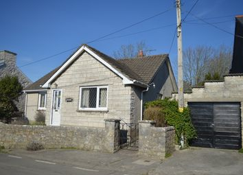 Thumbnail 3 bed bungalow for sale in West Street, Llantwit Major