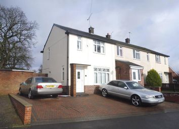 Thumbnail 2 bed semi-detached house for sale in Hartshorne Road, Littleover, Derby