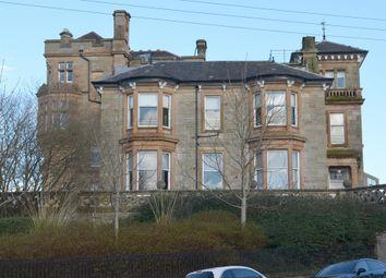 Thumbnail 4 bedroom flat for sale in F5, 2 Beaconsfield Road, Kelvinside