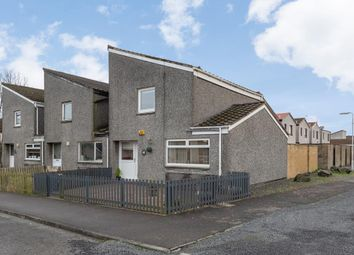Thumbnail 2 bed end terrace house for sale in Eagle Road, Buckhaven, Leven