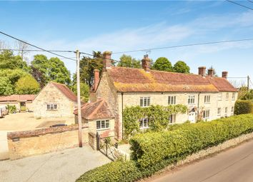 Thumbnail 7 bed detached house to rent in Burton Street, Marnhull, Sturminster Newton, Dorset
