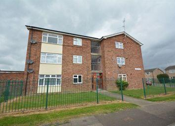 Thumbnail 1 bed property to rent in Lethbridge Road, Paston, Peterborough