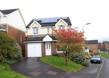 Thumbnail 4 bed detached house for sale in Glengarry Crescent, Falkirk, Stirlingshire