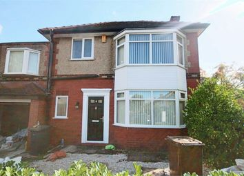 Thumbnail 4 bed detached house for sale in Rosebury Avenue, Leigh, Lancashire