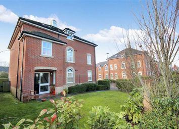 Thumbnail 2 bed flat for sale in Wainwright Mews, Wroughton, Swindon