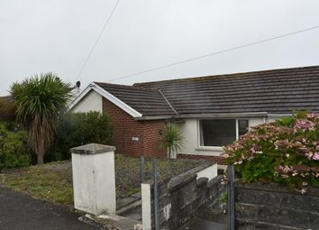Thumbnail 3 bed semi-detached bungalow to rent in Bryn Glas, Aberporth, Cardigan