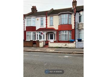 3 bed terraced house to rent in Westbury Avenue, Wembley HA0
