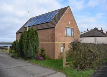 Thumbnail 4 bed detached house for sale in Melton Road, Wrawby, Brigg
