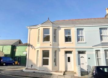 Thumbnail 3 bedroom property to rent in Desborough Road, Plymouth