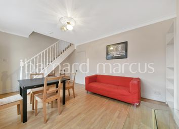 Thumbnail Flat to rent in Rosaline Road, London
