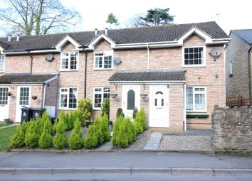 Thumbnail Terraced house for sale in Newland Street, Coleford