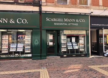 Thumbnail Retail premises to let in St. James Street, Derby, Derbyshire