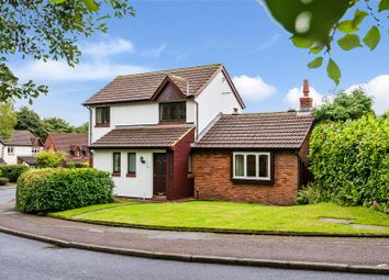 Thumbnail 3 bed detached house for sale in Grange Park Road, Bromley Cross, Bolton