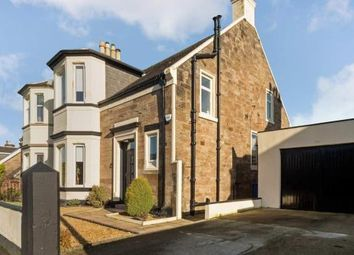 Thumbnail 4 bed semi-detached house for sale in Maybole Road, Ayr, South Ayrshire, Scotland
