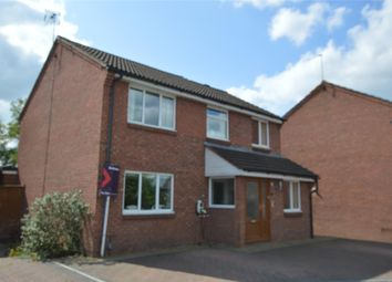 Thumbnail 6 bed property for sale in Cambrian Drive, Yate, Bristol