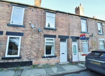 2 bed terraced house for sale in Blythe Street, Wombwell, Barnsley S73