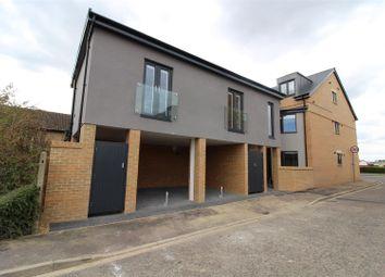 Thumbnail Detached house to rent in Malden Close, Cambridge