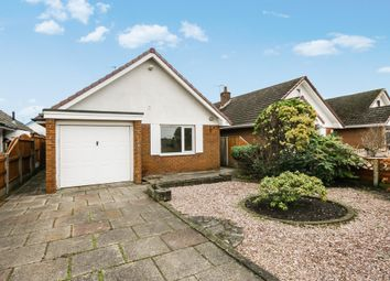Thumbnail 2 bed detached bungalow for sale in Hornby Road, Marshside, Southport