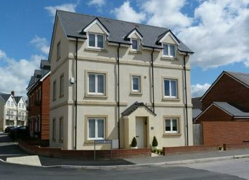 Thumbnail 4 bed detached house for sale in Old Sarum, Salisbury, Wiltshire