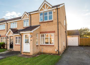 Thumbnail 2 bedroom semi-detached house for sale in Blatchford Mews, York