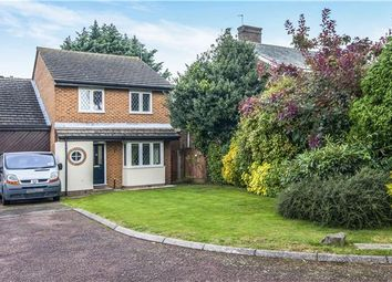Thumbnail 4 Bed Link Detached House For Sale In Langdale Close Orpington Kent