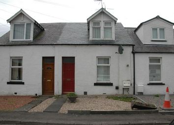 Thumbnail 2 bed cottage to rent in Hawkhill Road, Kincardine, Alloa