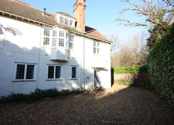 Thumbnail 2 bed flat to rent in Parklands, Shere, Guildford
