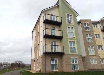 Thumbnail Flat to rent in Airoh End, Haywood Village, Weston-Super-Mare