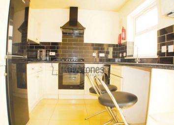 Thumbnail 2 bed terraced house to rent in Butchers Road, London
