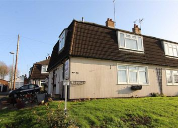 Thumbnail 1 bedroom flat for sale in Summit Place, Gornal Wood, Dudley
