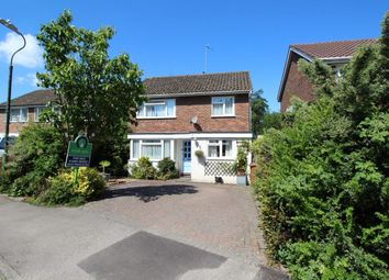Thumbnail 3 bed detached house for sale in Ridgeway, Pembury, Tunbridge Wells