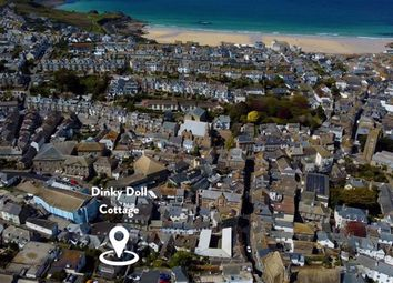 Thumbnail 2 bed cottage for sale in Albert Terrace, St. Ives