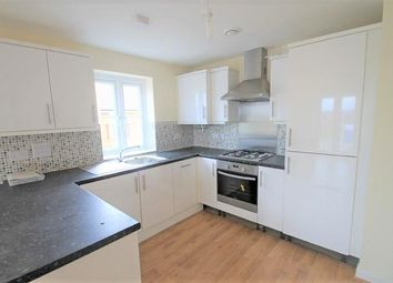 Thumbnail 2 bed flat to rent in Dodd Road, Watford